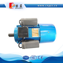 0.33hp squirrel cage single phase ac Electric Motor