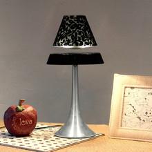 USB Port / telephone line Magnetic Floating LED Desk Lamp