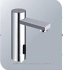 Deck mounted automatic sensor bathroom faucet MGY 518