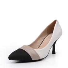 2015 New fashion high heels for women
