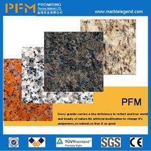 Outdoor floor tile fox brown