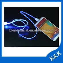 a complete range of specifications 2014 led usb cable with high quality materials