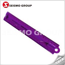 roll up ruler 30cm clear plastic ruler inch ruler scale