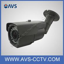 Manufacturer new products SONY 700tvl varifocal weatherproof/waterproof bullet camera