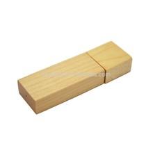 2015 custom Eco wood mini usb stick usb pen drive wholesale