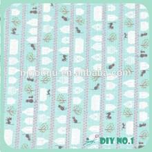 Fabric Tape DIY Self Adhesive Craft High Quality Tape Decorative Sticker