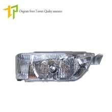 Best quality Head Lamp Left Head oem 81170-32400 for Toyota Vista 98-00