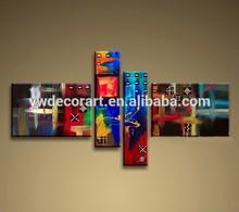 Home decoration canvas art picture