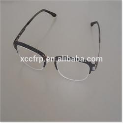 Fashion design Carbon Fiber Optical Frame Carbon glasses frames