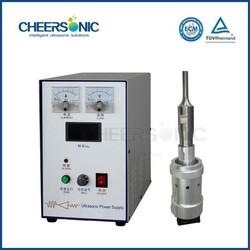 ultrasonic cavitation system fot plant extraction