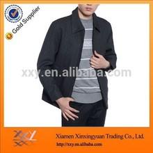 Wholesale Blank Men's Wool American Varsity Jacket