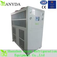 High efficient commercial rv chiller freezer