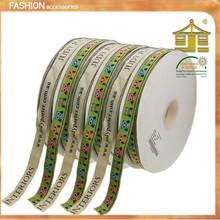 Low price hot nylon glitter velvet wholesale satin ribbonfor gift wrapping