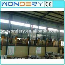 High Quality Fully Automatic Vacuum Pressure Impregnation Equipment Casting Parts
