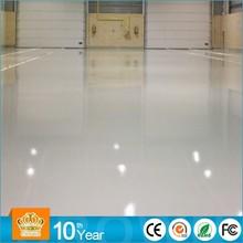 High Glossy Non Solvent epoxy concrete floor coating