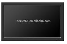 70inch professional cctv monitor with VGA/DVI/HDMI/USB input