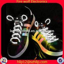 World Best Selling Products Toy Custom Luminous Silicone Shoelace Lanyard