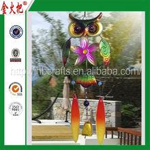 China Wholesale Custom mini wind chimes ornament