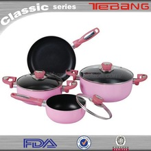 Wholesale goods from china professional stainless steel cookware