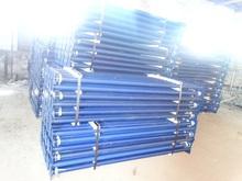Formwork steel props building shoring props