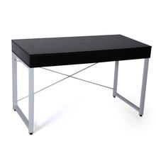 Portable Folding home furniture orange computer desk
