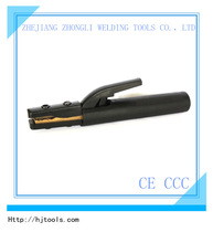 Tip American type electrode holder fiber glass wrench handle 800A with CE CCC