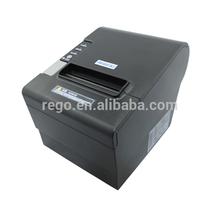 alta velocidade 80mm pos impressoras térmicas para loja de fogos de artifício
