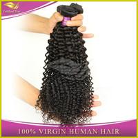 100% virgin raw aliexpress hair indian deep curl