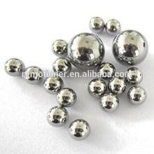 Hot sale 20mm 25mm 30mm bearing steel ball g10-g1000 0.5-50.8mm