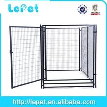 portable temporary dog runs fence