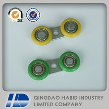 Small Pulley Wheel With Bearing Set Made In China