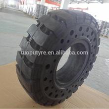 KUMATSU diesel rear solid wheel 6.5-10, 6.50-10