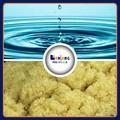 Polímero msds alcance filtro certificado lecho mixto de iones de resina de intercambio