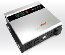 MUST Brand PV1100 high frequency inverter dc power supply