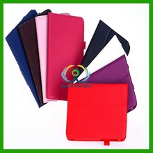 PU Leather Case with Stand for Acer Tab W3