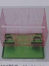 metal breeding bird cage, parrot cage, cheap bird cage