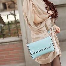 BV9205 Drawstring purse shoulder envelope bag Korean phone bag women bags
