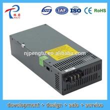 P800-1000-J Series 110vdc switching power supply