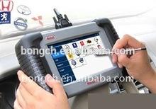Original Special Car Diagnostic Machine Autel Maxidas DS708 Scanner Software Download on Internert and Print Data via PC