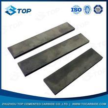 Good performance blank tungste carbide strips