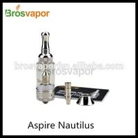 Nautilus Aspire 2014 wholesale Aspire Nautilus BDC Genuine Nautilus Aspire 5ml tank