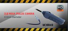 Design unique digital video camera support gps