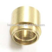 High precision brass bushing