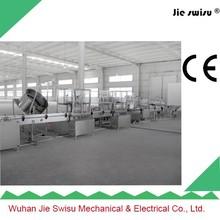 professional manufacturer fully automatic aerosol filling machine for aluminum aerosol can line