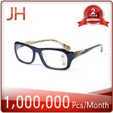 High End Fashion Eyeglasses Ladies Flower Pattern Reading Glasses