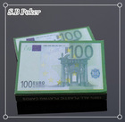 S.B Poker euro poker,playing cards