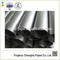 austenítico 310s de acero inoxidable de tubos con costura y tubos