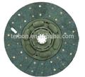 1878 002 733 oem de alta calidad de disco de embrague para volvo