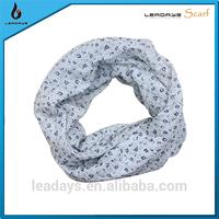 New design silk scarf bound