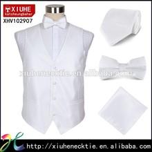 Boy tuxedo white high quality evening children suits tuxedo